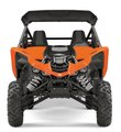 Yamaha YXZ1000R - PURE SPORT SIDE-BY-SIDE, RECREATION SIDE BY SIDE, UTILITY SIDE BY SIDE