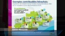 [04-04-2016] Session publique du Conseil départemental de l'Hérault