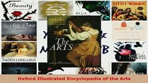 PDF  Oxford Illustrated Encyclopedia of the Arts Read Online