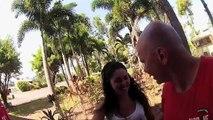 ROAD TRIP AUSTRALIE #8 - MON PREMIER SKYDIVE (SAUT EN PARACHUTE MISSION BEACH)