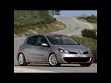 Renault Clio RS Extreme Racing VIRTUAL TUNING VIDEO