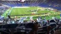 Inno Lazio festa FINALE COPPA ITALIA ROMA LAZIO 0-1