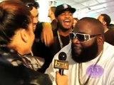 Part 1/4 TT TORREZ Interviews Rick Ross and OJ Da Juiceman @ 2009 BET HIP HOP AWARDS