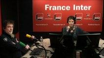 Olivier Marchal : la police qui jure, qui cogne et qui défie l'autorité