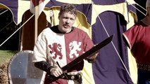 Medieval Swords, Daggers and Axes | Battlecry by Windlass