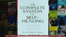 Read  The Complete System of SelfHealing Internal Exercises  Full EBook