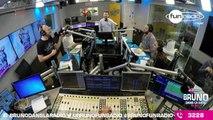 Guirec, notre aventurier du bout du monde (04/04/2016) - Best Of en images de Bruno dans la Radio