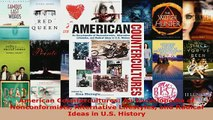 PDF  American Countercultures An Encyclopedia of Nonconformists Alternative Lifestyles and Download Full Ebook