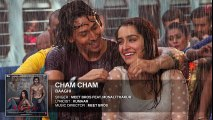 Cham Cham Full Song HD - BAAGHI - Tiger Shroff, Shraddha Kapoor - Meet Bros, Monali Thakur - New Bollywood Songs