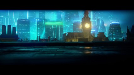 Overwatch -En vie