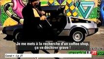 La pire bande annonce au monde, délit de sale gueule, Soan clashe Lorànt Deutsch... Zapping Zap