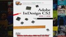 DOWNLOAD PDF  Adobe InDesign CS2 OneonOne FULL FREE
