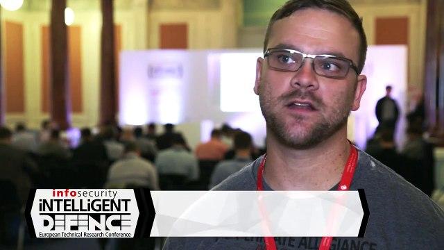 Kyle Wilhoit on POS Attacker Toolkits
