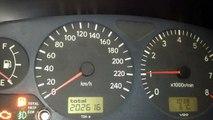 TOYOTA Avensis 1999 2.0 0-100=9 sn.