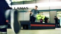 Luis lamas- canal skatepark