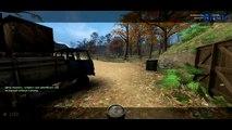 2 Noob sur Counter Strike Source