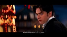 Ewan Mcgregor - Your Song (Moulin Rouge OST)
