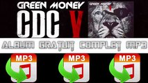 Green Money CDC V   2016 Telecharger Album  Complet Gratuit Mp3