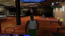 GTA San Andreas #21 - Gym time #4
