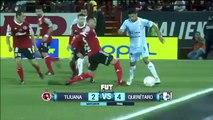 Xolos de Tijuana vs Queretaro 2-4 Goles y Resumen Jornada 12 Liga mx Clausura 2016