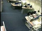 Büro rasser mit dem büro stuhl