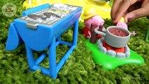 Peppa Pig Camping | Peppa Pig Goes Camping | Peppa Pig Camping Holiday | Peppa Pig Playset