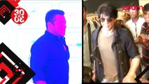 Salman Khan or Shah Rukh Khan for Sanjay Leela Bhansali - Bollywood News - #TMT