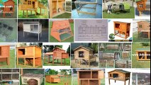 Rabbit House Woodworking Plans ideas and Projects
