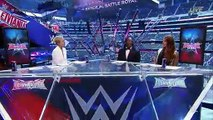 WWE WrestleMania 32 2016 4/3/16 – 3rd April 2016 part23