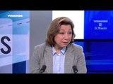 """Bassma Kodmani sur TV5MONDE : """"Les Russes ont voulu humilier l'Amérique"""" en Syrie"""