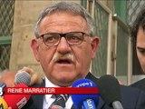 Tempête Xynthia Deux ans de prison avec sursis pour l'ancien maire de La Faute-sur-Mer du 04/04/2016 - vidéo Dailymotion