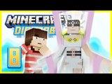 Minecraft Digimon Ep 8 - ANGEWOMON! (Minecraft Modded Roleplay)