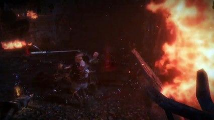 Alpha Demo Trailer  de Nioh