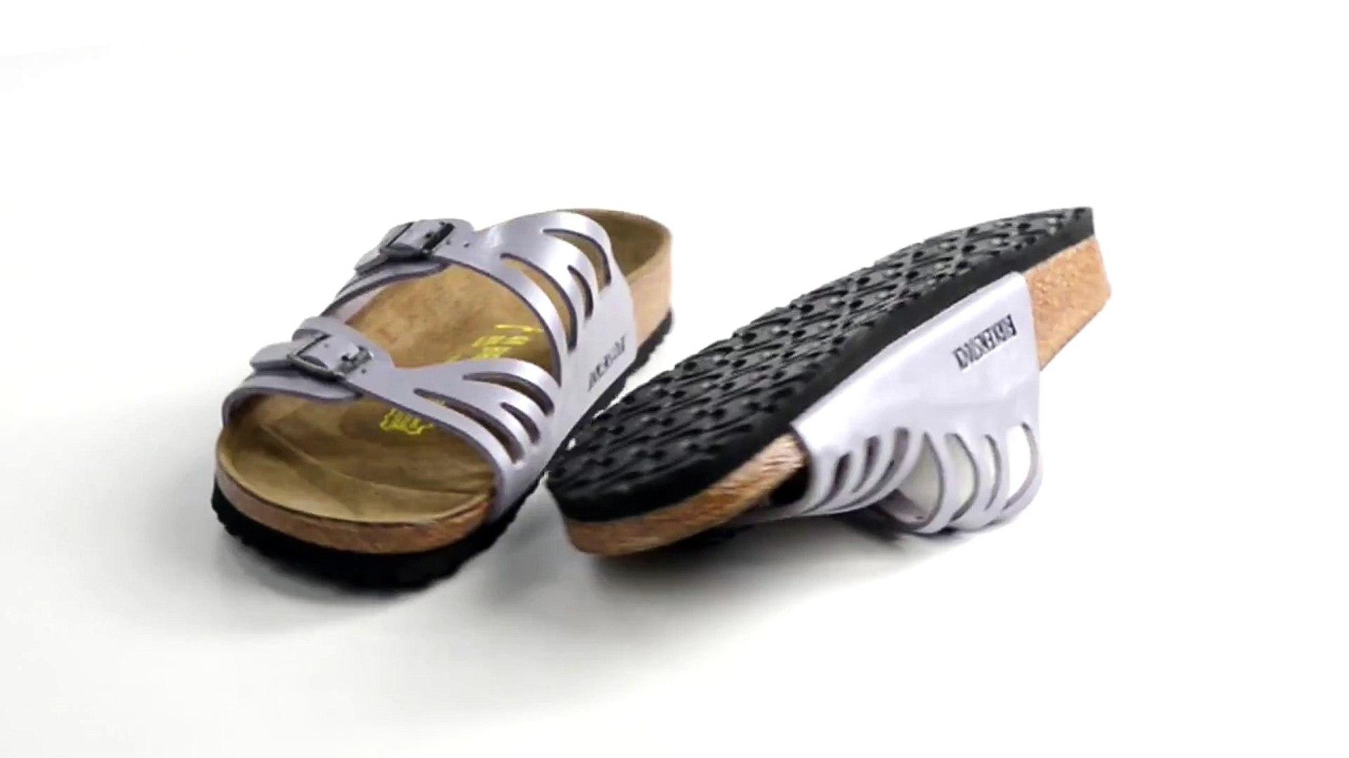 32733d33a39cd Birkenstock Granada Sandals - Birko-flor® (For Women)