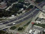 Flying over the Atlanta City, Shot by Capt. Rizvi