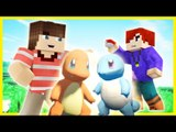 Pixelmon Episode 2 - RIVAL BATTLE! (Minecraft Modded Roleplay)