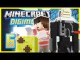 Minecraft Digimon Ep 6 - GOODBYE! (Minecraft Modded Roleplay)