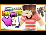 MadPack 3 - Ep 4 - GRAVITITE ARMOUR! (Minecraft Modded Roleplay)