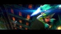 """Overwatch - Court métrage d'animation """"En vie"""""""