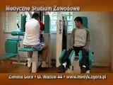 Medyczne Studium Zawodowe w Zielonej Górze MEDYK
