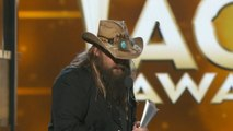 Country Music Awards highlights
