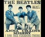 The Beatles - Madison Kid (I Saw Her Standing There)
