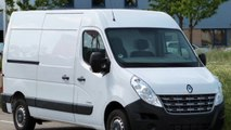 Renault Master T35 2.3 DCI L2 H2 Airco!!/ nr233