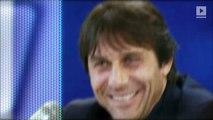 Chelsea F.C., former Juventus coach Antonio Conte agree to three-year contract
