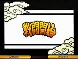 Hinata Vs Sasuke