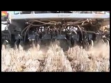 Cross Slot displayed at agritechnica 2009 new dvd wmv