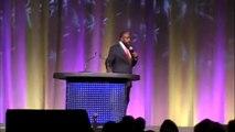 Les Brown :: Motivational Speaker, Best Selling Author ...