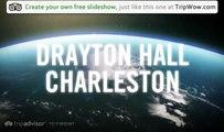 Drayton Hall - Charleston, Coastal South Carolina, South Carolina, United States