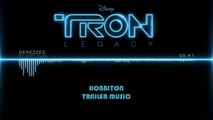 Derezzed by Daft Punk - TRON Legacy Soundtrack