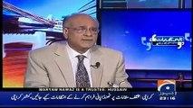 Najam Sethi's brief analysis on off-shore companies